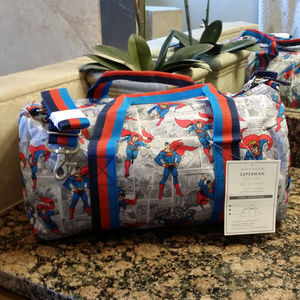 92bc305486 Free People Anthropologie Ornament Chime MintColor Pottery Barn Kids  Superman Gym Sports Bag ...